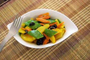 Copie de Mitonnée de Légumes à la Lenôtre2
