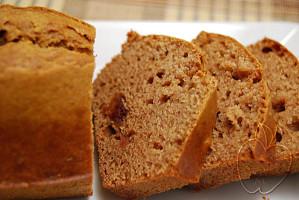 Copie de Cake au miel, dattes et farine de châtaigne (20)