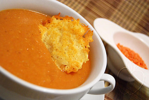 Copie de Crème de lentilles corail au curry (12)