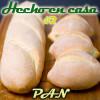 HECHO EN CASA 2 PAN
