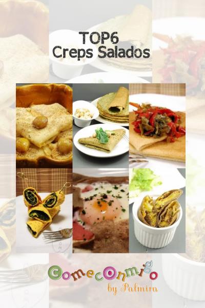 TOP6 Creps Salados