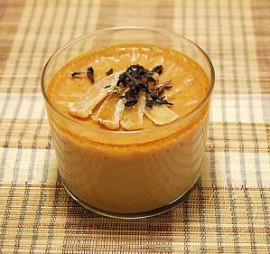 Copie de Petites crèmes au thé earl grey (1)