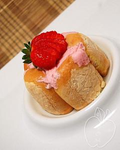 Copie de Charlotte aux fraises