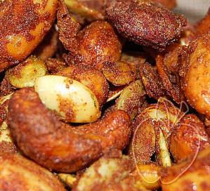 Frutos secos afrodisíacos (2)