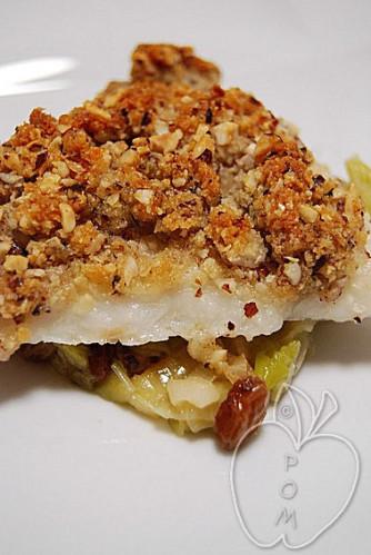 Bacalao crosta de avellanas (3)
