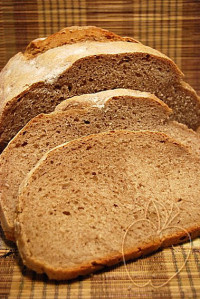 Pan rústico (1)