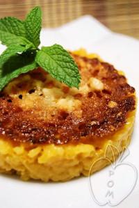 Arroz dulce con naranja y azafrán (13)