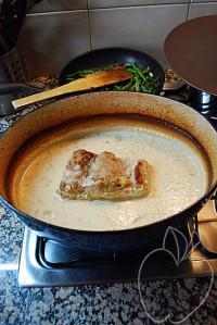 Lomo de cerdo con leche de salvia (3)