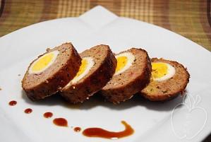 Rollo de ternera con huevo sorpresa (6)