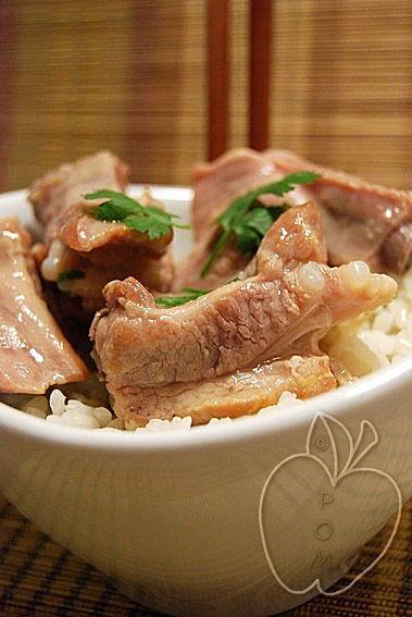Costilla de cerdo al estilo vietnamita (5)