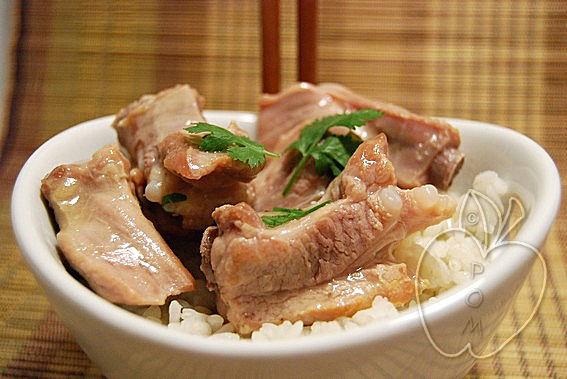 Costilla de cerdo al estilo vietnamita (9)