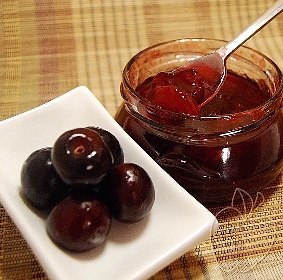 Mermelada de cerezas y nada más (13)