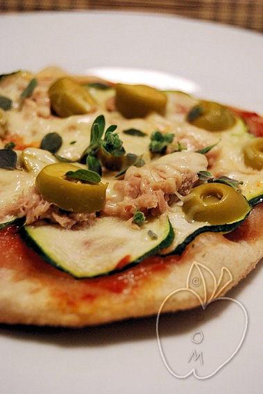 Pizza en una sartén (17)