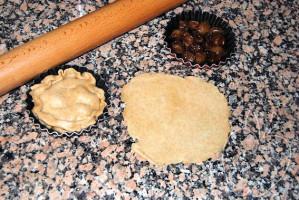 Tatin de cebolletas caramelizadas (7)