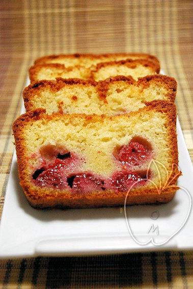 Cake Ispahan de Pierre Hermé (1)