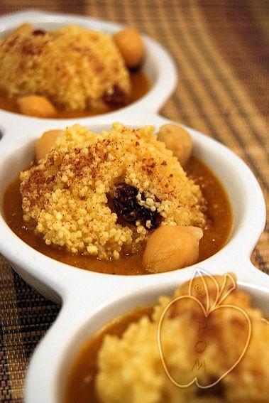 Croquetas de couscous (6)