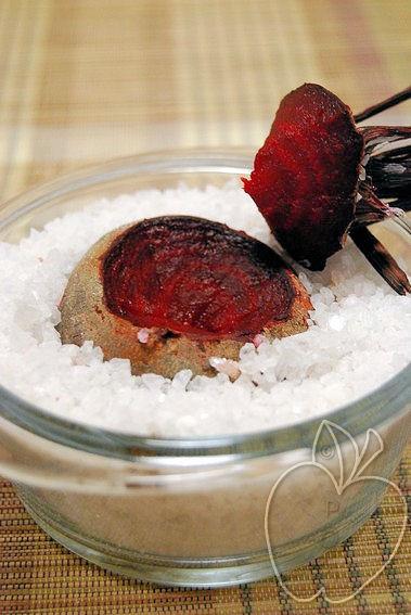 Betterave en croûte de sel (13)
