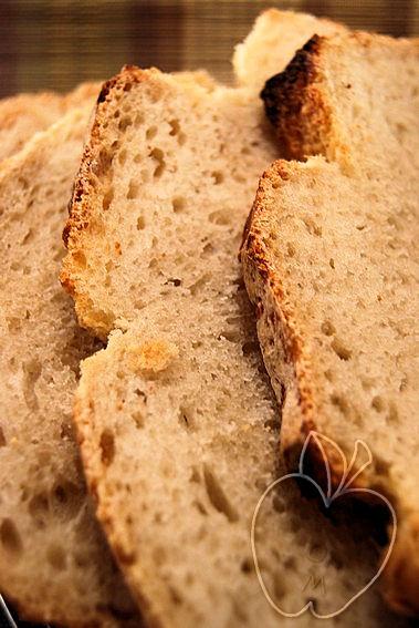 Pan de sémola de trigo (21)
