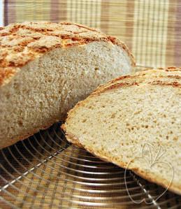 Pan de cerveza negra y avena (8)