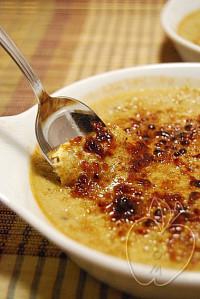 Crème Brûlée de Foie (10)