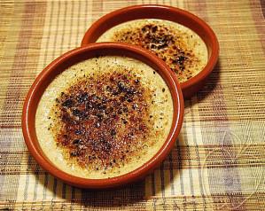 Crème Brûlée de Foie (15)