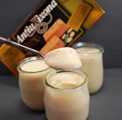 Yogur de turrón de Jijona (6) png