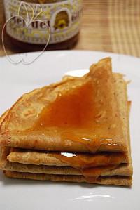 Crêpes à la farine de châtaignes (27)