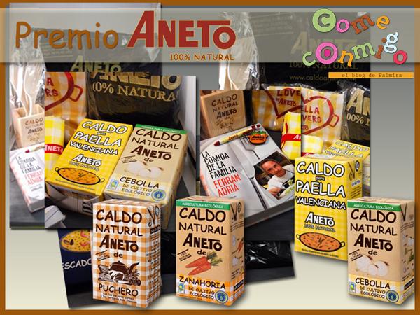 Premio Aneto600ccm