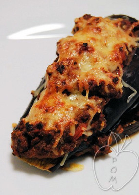 Moussaka destructurée (10)