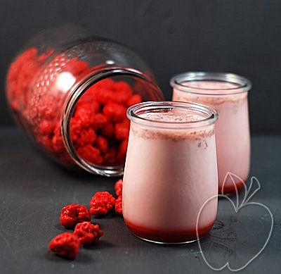Yogur de Pralines Roses (2)