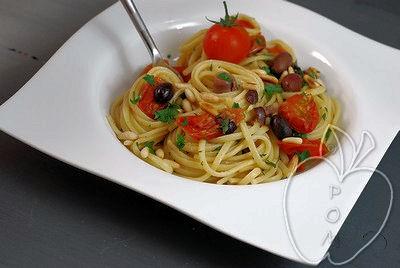 Spaghetti alla siciliana (6)