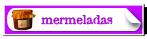 étiquettes cornées mermeladas