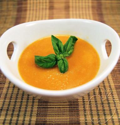 Crema de tomates y garbanzos (9)