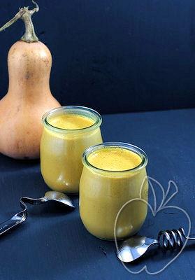 Yogur de calabaza (2)