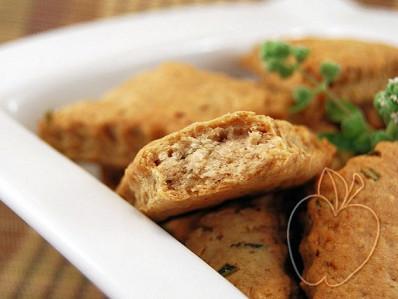 Canistrelli con harina de castaña (12) - copia