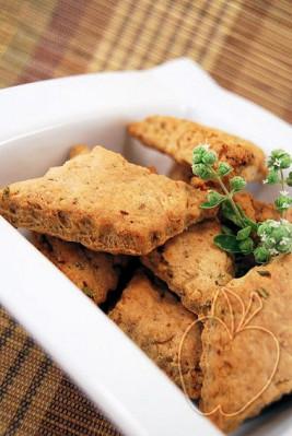 Canistrelli con harina de castaña (4) - copia