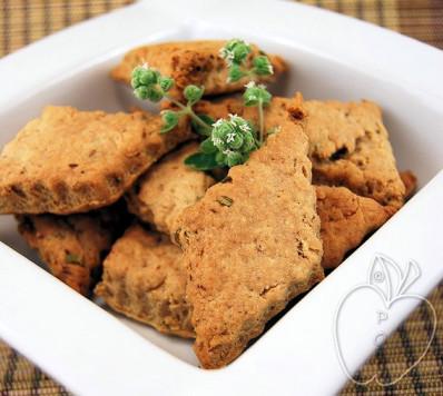 Canistrelli con harina de castaña (8) - copia