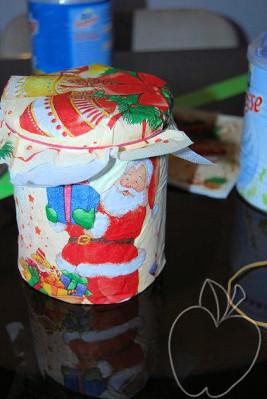 Envolver galletas navideñas (5)