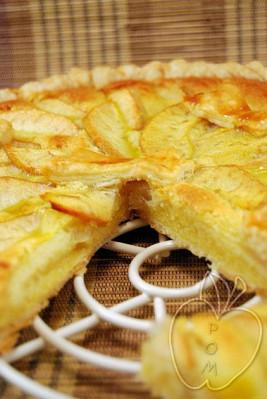Tarta Bourdaloue (9)