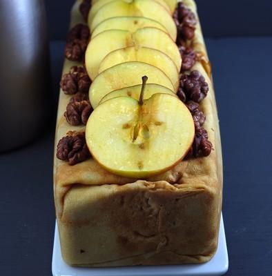 Terrina de creps y manzana (1)