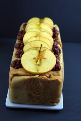 Terrina de creps y manzana (6)