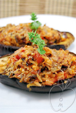 Berenjenas rellenas con sardinas (8)