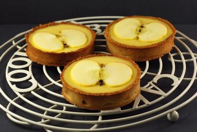tarta de manzana tipo limon (1)
