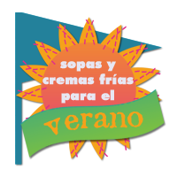 Badge sopas frias 200