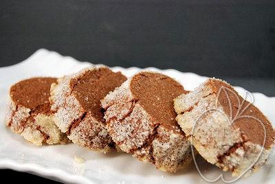 Galletas diamante de cacao (7)