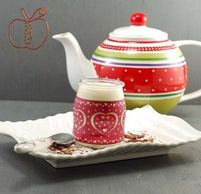 Yogur de Té de Navidad (2)