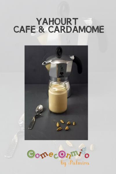 YAHOURT CAFÉ & CARDAMOME