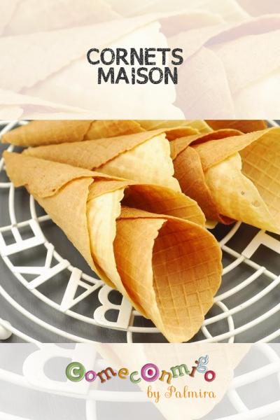 CORNETS MAISON