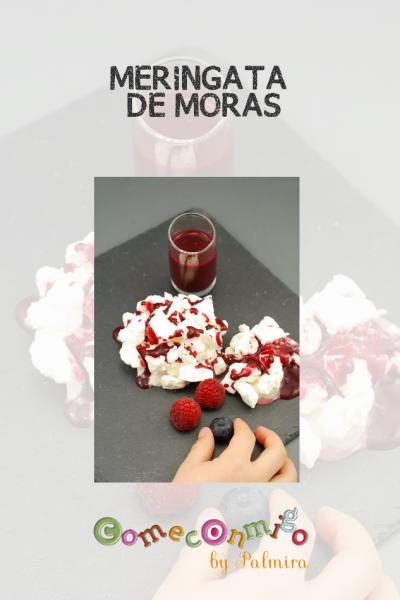 MERINGATA DE MORAS
