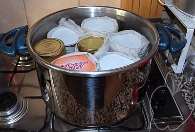 Pasteurización de mermeladas (2)